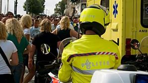 Politie_Handhaving_Orde_Veiligheid_Verkiezingen_Hoorn