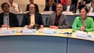 Fractie D66 Hoorn