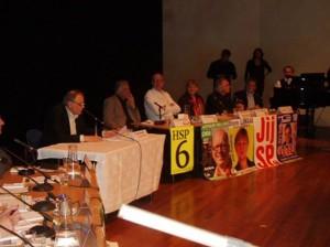 Lijsttrekkersdebat 2010