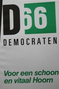 D66-verkiezingsprogramma 1990-1994