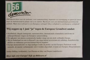 Europese verkiezingen 2006