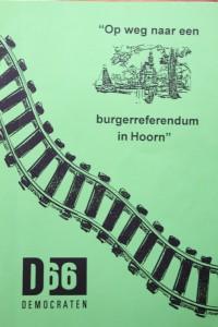 Initiatiefvoorstel Referendum