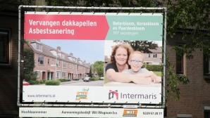 Intermaris asbest Risdam Noord