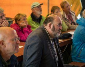 Inwoners, bestuur en democratie