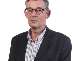 Hendrik Fongers